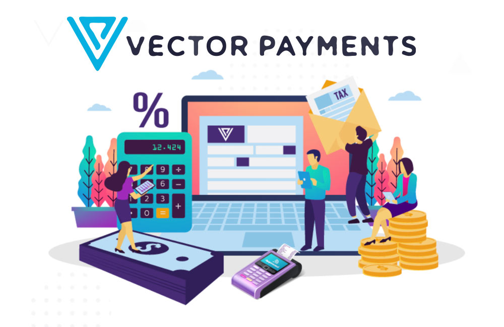 Vector Payments: We Do Things A Little Different