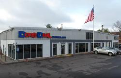 Done Deal Motors, Canton, MA