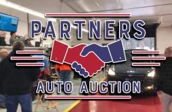 Partners Auto Auction