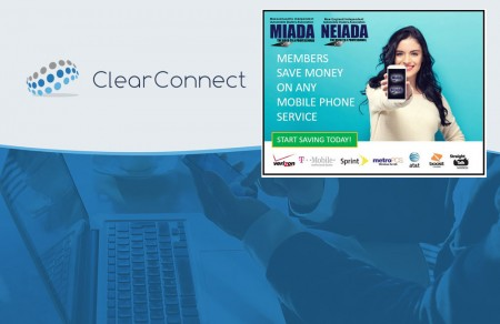 Let ClearConnect quickly find the best voice options for your business.