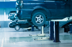 4 Benefits of a Vehicle Service Contract