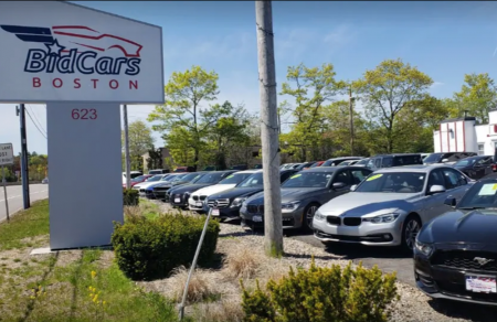 BidCars Boston is Proud to Be a Part of the Thriving Walpole Community