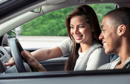 How Millennials Shop for Vehicles
