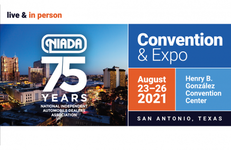 NIADA Convention and Expo to Be Live in 2021