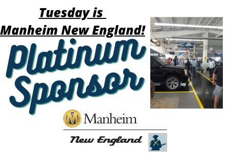 Manheim New England