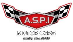 ASPI Motor Cars