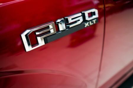 The 2021 Ford F-150 Hybrid