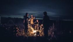 Back Roads Camping Trip