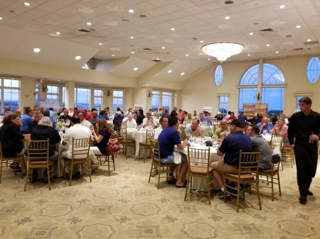27th Annual Golf Tournament