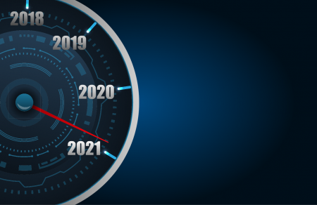 Moving Forward in 2021