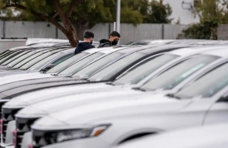 What Used Cars Tell Us About the Risk of Too Much Inflation Hitting the Economy