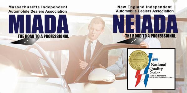 MIADA & NIADA Quality Dealer Program